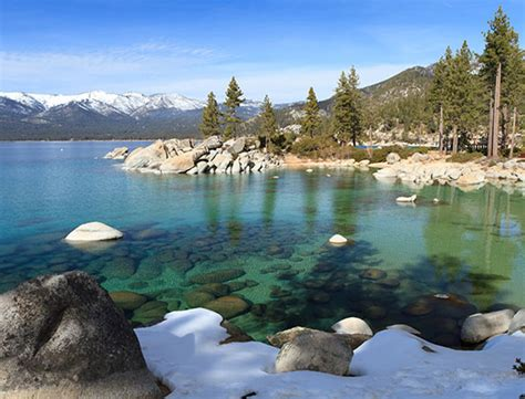 Lake Tahoe Area Resorts | AFVClub.com