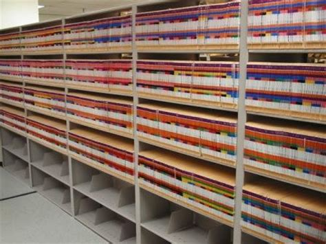 side tab folders  color coded filing supplies