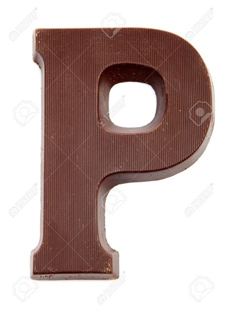 stock photo dutch food chocolate letters lettering