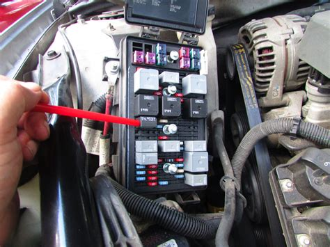 how petrol cars work 2004 chevrolet classic parking system pontiac grand prix questions front headlights won t work cargurus