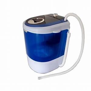 Petite Machine À Laver 3 Kg : aqua laser mini machine a laver achat vente mini lave linge aqua laser mini machine a l ~ Melissatoandfro.com Idées de Décoration