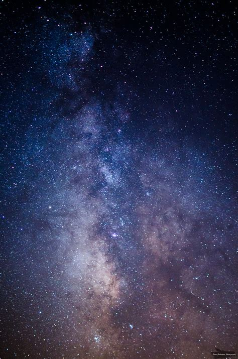 Piece The Heavens Another Shot Milky Way Taken