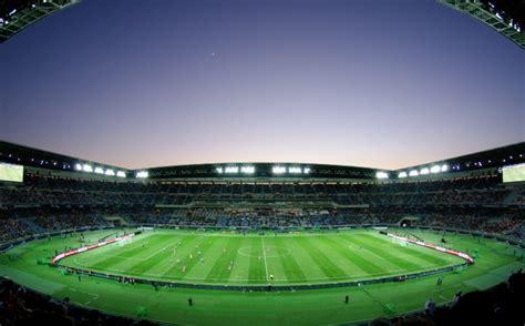 stadion sepak bola terbesar  dunia versi fifa