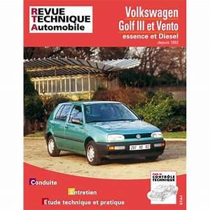 Revue Technique Golf 4 : revue technique etai pour volkswagen golf 3 et vento essence et diesel partir de 1992 ~ Medecine-chirurgie-esthetiques.com Avis de Voitures