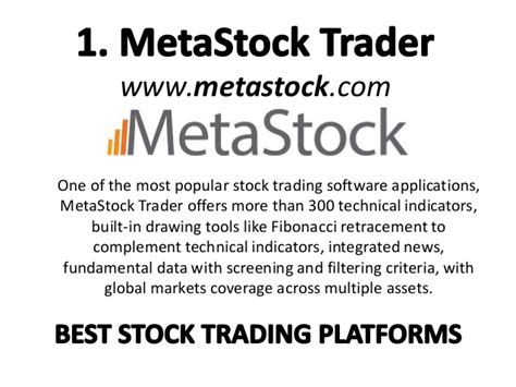 top 5 trading platforms top 5 stock trading platforms for beginners