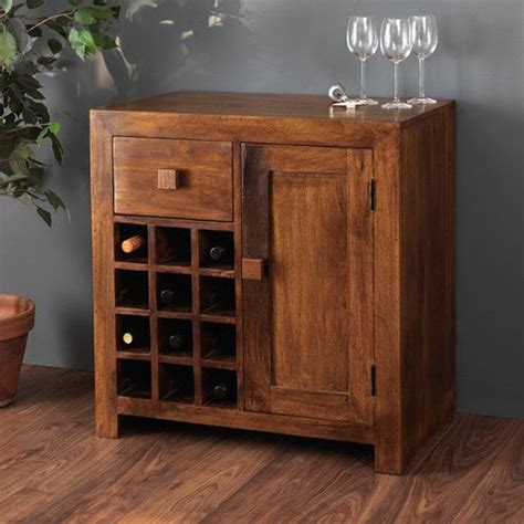 Wine Cupboard Furniture by 17 Best Ideas About Wine Rack Cabinet On Built