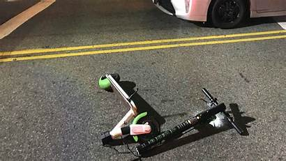 Electric Scooters Mobility Lime Fatalities Injuries Boom