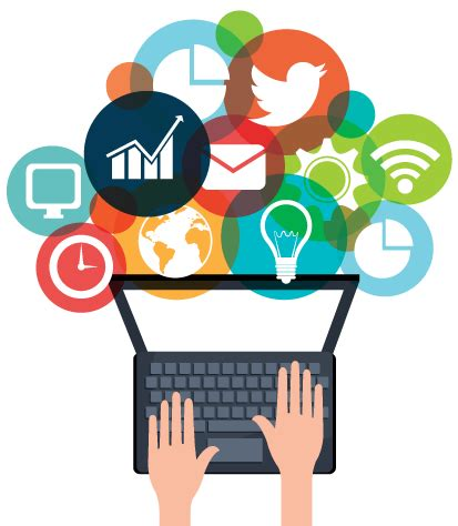 digital media courses digital marketing courses aim skills development