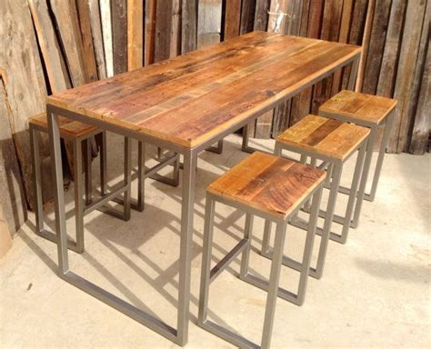 Custom Outdoor/ Indoor Rustic Modern/ Industrial Reclaimed