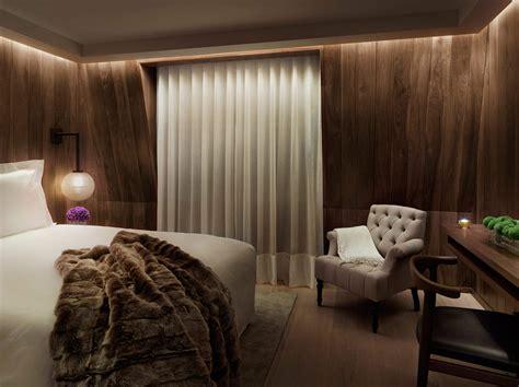 london edition superior room