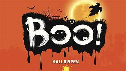Boo Halloween Say Why Might Answer Frightened