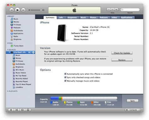sync iphone to how to sync an iphone with macs
