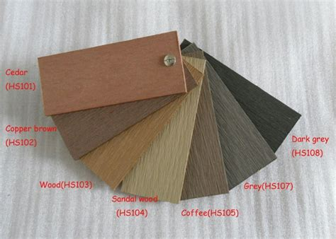 wpc wood plastic composite flooring   wood wpc