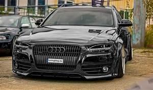 Audi A4 Tuning : audi avant a4 b8 c7 a6 headlights tuning magazine ~ Medecine-chirurgie-esthetiques.com Avis de Voitures