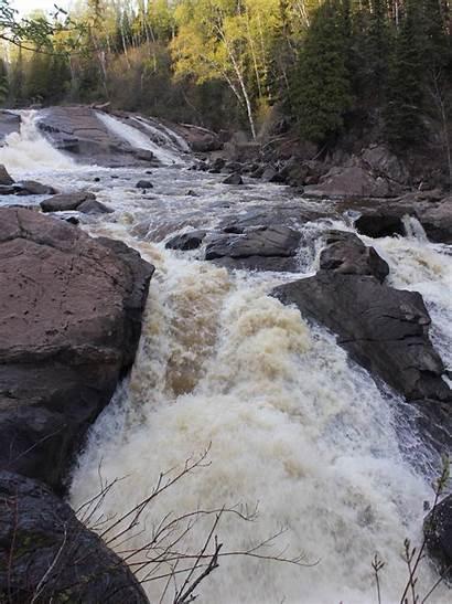 River Beaver Falls Mn Waterfalls Gowaterfalling