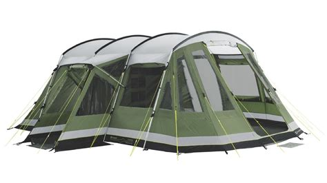 Outwell Montana 6 Tent & Front Extension