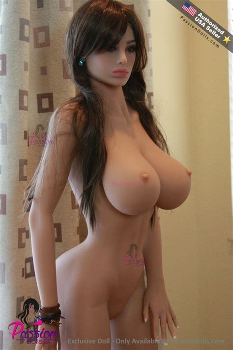 Penelope Cm Busty Big Boob Love Doll Real Doll