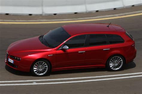 Alfa Romeo 159 Sportwagon Photos 4 On Better Parts Ltd