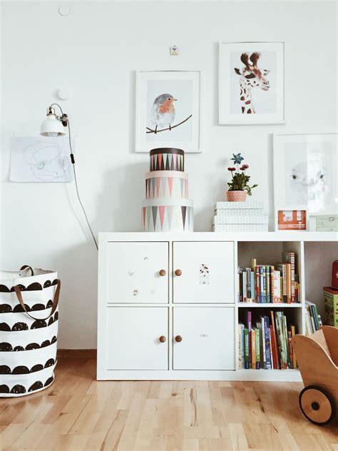 Ikea Aufbewahrungsboxen Kinderzimmer by Ideen F 252 R Stauraum Und Aufbewahrung Im Kinderzimmer