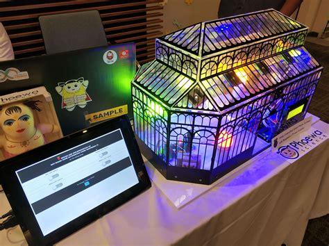 raspberry pi smart home model dthursday dprinting