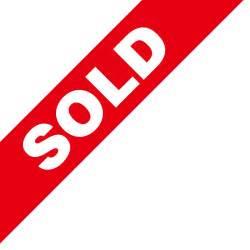 Sold Sign Transparent