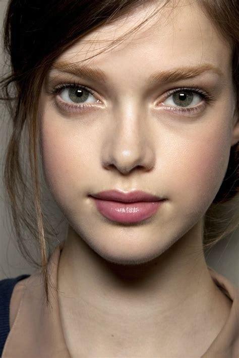 Beautiful Cute Teen Face Lips Faces Pinterest