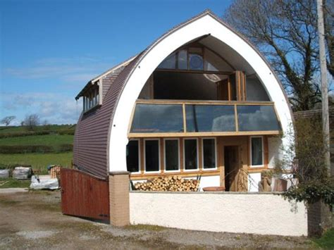 Cumbria-straw-bale-house, ~k Cost To Build