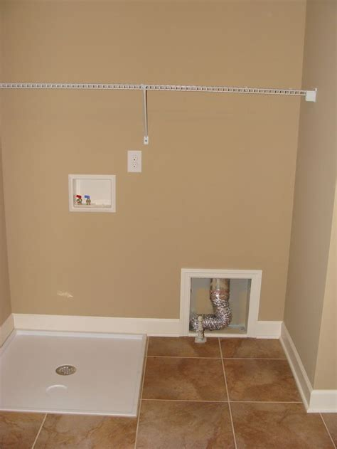 drain pan   washer
