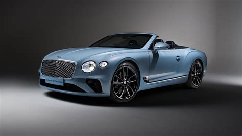 2019 bentley continental gt here are the details automobile magazine