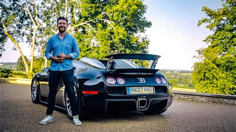 1 (typhoon f2) or 2 (typhoon t1) length: Bugatti Veyron First Drive Review! Modern Classics Ep 15 - YouTube