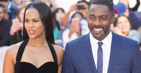 Aktarka Caanka ah Idris Elba oo ay u alkuman tahay Gabadha ...