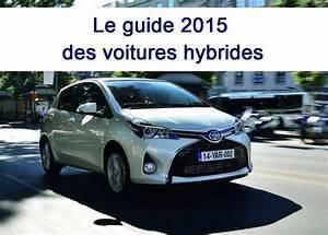 Comparatif Hybride Rechargeable : comparatif voiture hybride 2015 dm service ~ Maxctalentgroup.com Avis de Voitures