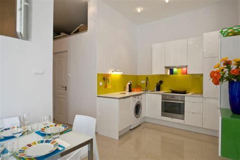 1001+ Wohnideen Küche Für Kleine Räume