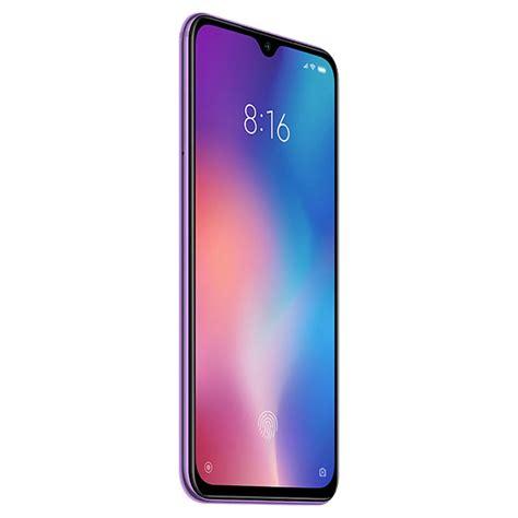 smartfon xiaomi mi  se gbgb lavender violet eu buyelectropl