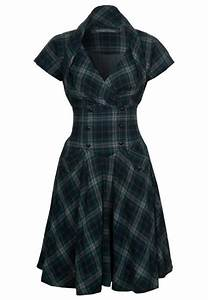 203 best images about that rockin39 style on pinterest for Robes ecossaises