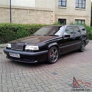 Volvo 850 R : 1995 volvo 850 855 t5r black full service history 310bhp rica remap ex con ~ Medecine-chirurgie-esthetiques.com Avis de Voitures