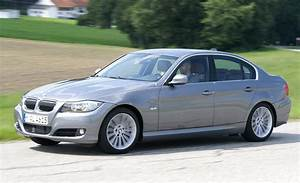 2009 Bmw 3 Series - Information And Photos