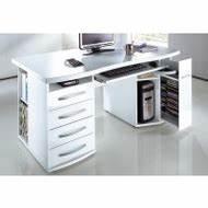 Computertisch Weiß Hochglanz : jahnke computertisch wei preisvergleich g nstige angebote bei ~ Frokenaadalensverden.com Haus und Dekorationen