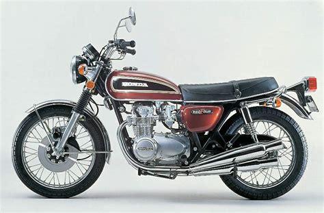 Honda Cb550 by Honda Cb550 Sport