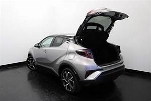 Toyota C Hr 1 8 Hybride 122 Distinctive : used 2017 toyota c hr hybrid 1 8 122bhp dynamic crossover 5 dr for sale in dorset pistonheads ~ Gottalentnigeria.com Avis de Voitures