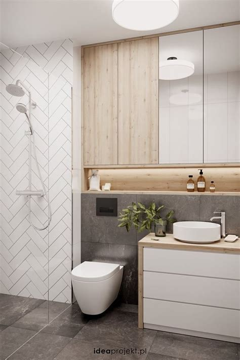 Modern Day Bathroom Ideas by Here Is An Exle Of A Shower Room Storeroom With A