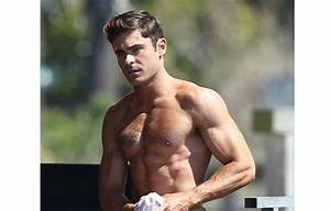 """Zac Efron """"stoked"""" to star in 'Baywatch' movie - All 4 Women"""
