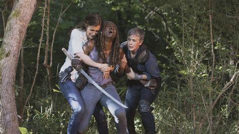 Jun 17, 2021 · staffel 11 von the walking dead: The Walking Dead bekommt 11. Staffel - und einen ...