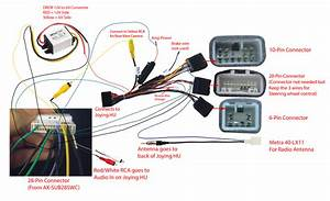 Toyota 86 Head Unit Wiring Diagram