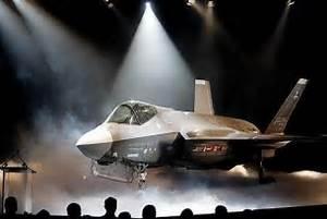 FsMex com - Lockheed Martin's F-35 Lightning II