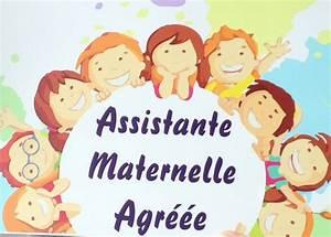 Niedermodern Assistantes Maternelles