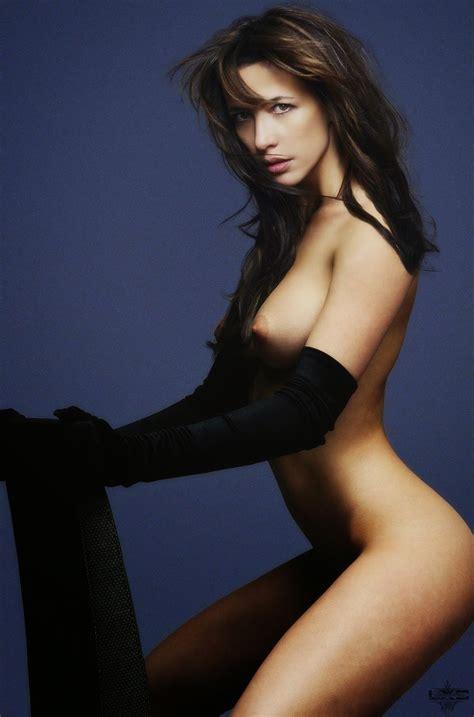 Naked Celebs Pics Sophie Marceau Nue Naked Images