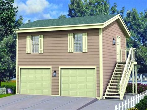 2 car garage with apartment kits 24 x 24 2 car apartment garage at menards landscaping
