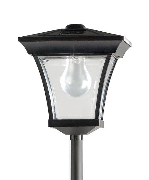 achat lampadaire de jardin solaire  led  cm pearlfr