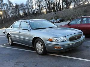 2003 Buick Lesabre - Information And Photos